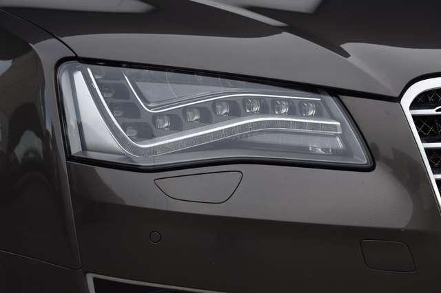 Audi V40 L 6.3i W12 FSI Quattro Tiptronic - FULL OPTION 3/30