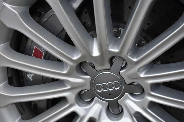 Audi V40 L 6.3i W12 FSI Quattro Tiptronic - FULL OPTION 4/30