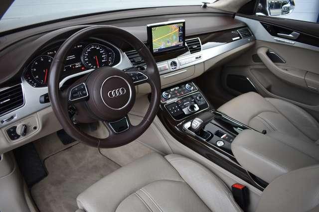 Audi V40 L 6.3i W12 FSI Quattro Tiptronic - FULL OPTION 8/30