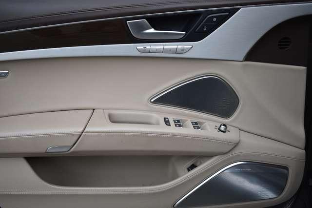 Audi V40 L 6.3i W12 FSI Quattro Tiptronic - FULL OPTION 9/30