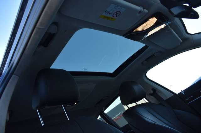 BMW 730 Saloon D M-Pack - 2018 - SUNROOF 14/20