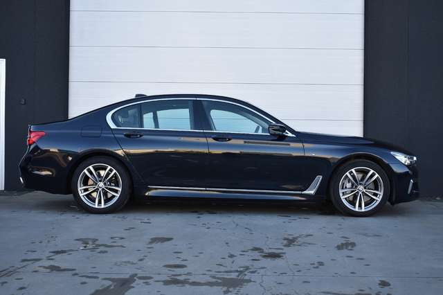 BMW 730 Saloon D M-Pack - 2018 - SUNROOF 3/20