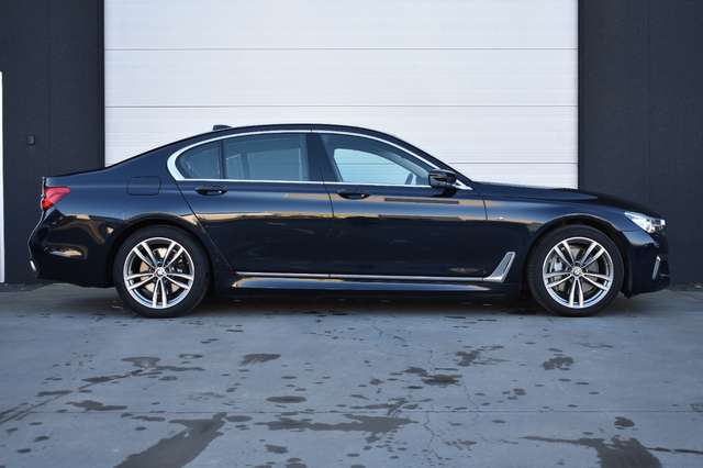 BMW 730 Saloon D M-Pack - 2018 - SUNROOF 4/20