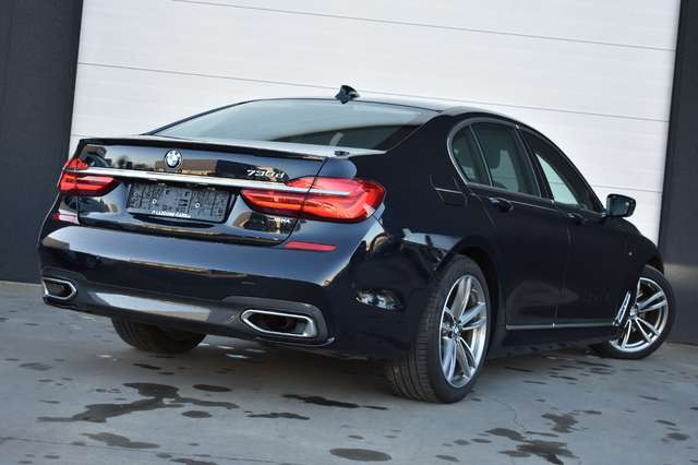 BMW 730 Saloon D M-Pack - 2018 - SUNROOF 5/20