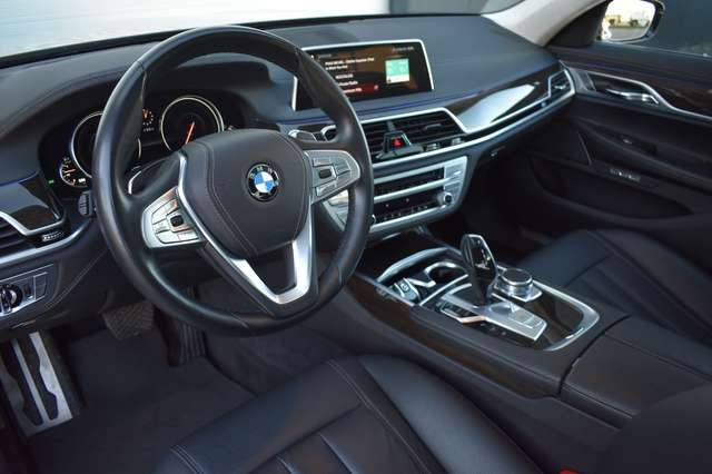 BMW 730 Saloon D M-Pack - 2018 - SUNROOF 7/20