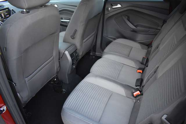 Ford C-MAX 1.0 EcoBoost Titanium Start-Stop 52.000km NAVI 10/15