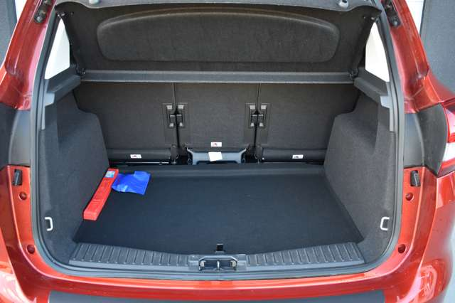 Ford C-MAX 1.0 EcoBoost Titanium Start-Stop 52.000km NAVI 11/15