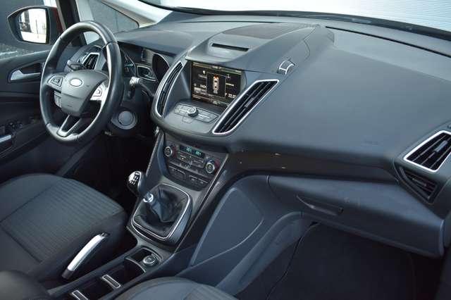 Ford C-MAX 1.0 EcoBoost Titanium Start-Stop 52.000km NAVI 12/15