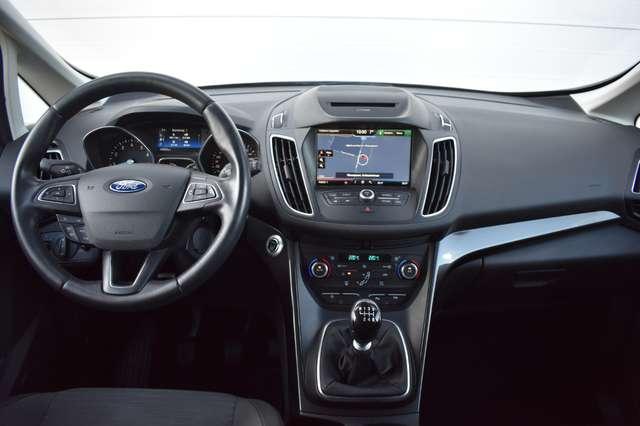 Ford C-MAX 1.0 EcoBoost Titanium Start-Stop 52.000km NAVI 14/15