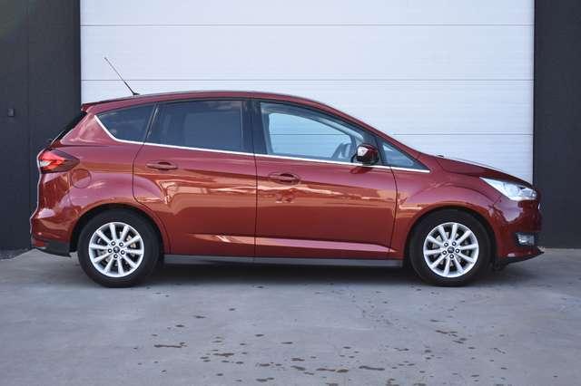 Ford C-MAX 1.0 EcoBoost Titanium Start-Stop 52.000km NAVI 3/15