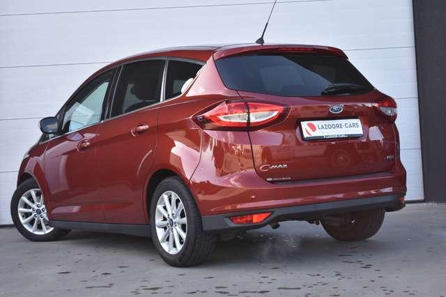 Ford C-MAX 1.0 EcoBoost Titanium Start-Stop 52.000km NAVI 5/15