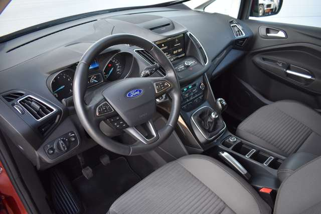 Ford C-MAX 1.0 EcoBoost Titanium Start-Stop 52.000km NAVI 6/15