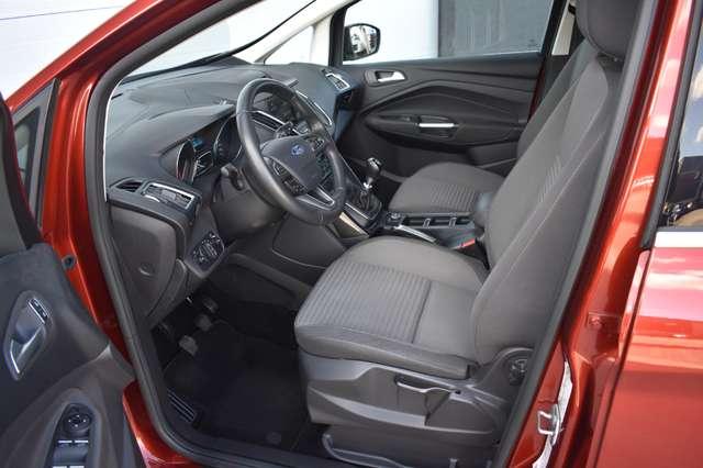 Ford C-MAX 1.0 EcoBoost Titanium Start-Stop 52.000km NAVI 7/15