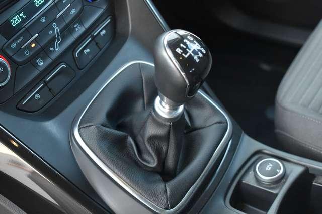 Ford C-MAX 1.0 EcoBoost Titanium Start-Stop 52.000km NAVI 8/15
