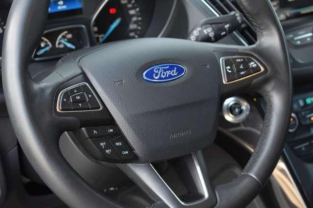 Ford C-MAX 1.0 EcoBoost Titanium Start-Stop 52.000km NAVI 9/15