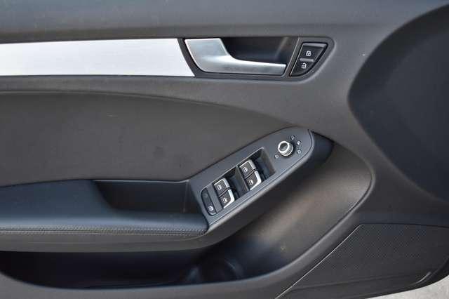 Audi A4 Avant 2.0 TDi S line Multitronic - Navi - Panodak 11/20