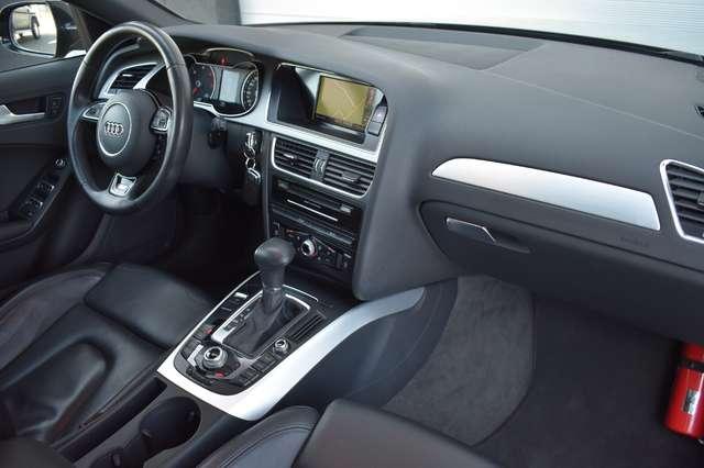 Audi A4 Avant 2.0 TDi S line Multitronic - Navi - Panodak 15/20