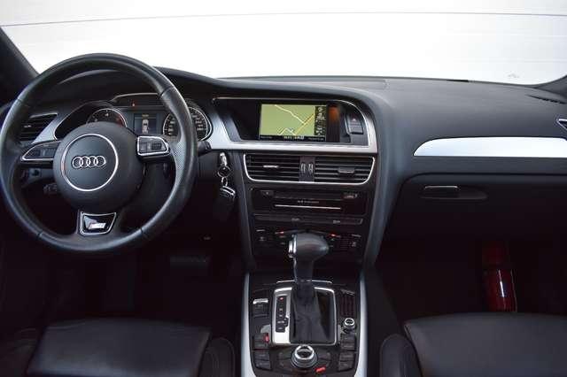 Audi A4 Avant 2.0 TDi S line Multitronic - Navi - Panodak 18/20