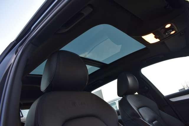 Audi A4 Avant 2.0 TDi S line Multitronic - Navi - Panodak 20/20