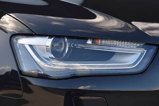 Audi A4 Avant 2.0 TDi S line Multitronic - Navi - Panodak 3/20