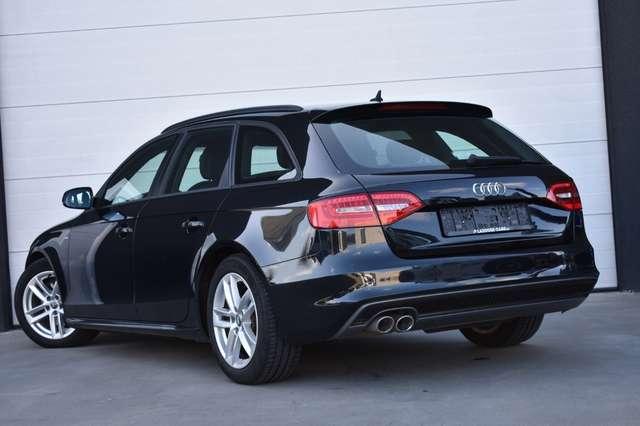 Audi A4 Avant 2.0 TDi S line Multitronic - Navi - Panodak 7/20