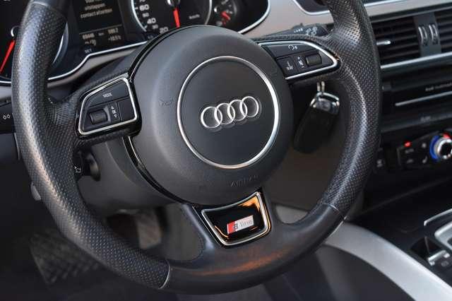 Audi A4 Avant 2.0 TDi S line Multitronic - Navi - Panodak 9/20