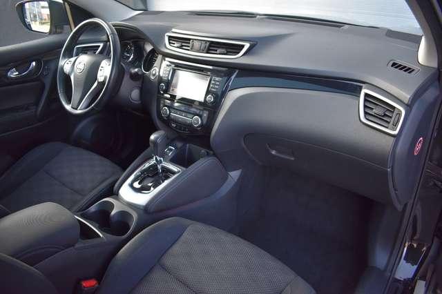 Nissan Qashqai 1.6 dCi 2WD Xtronic - Camera - Panodak 15/18
