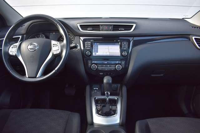 Nissan Qashqai 1.6 dCi 2WD Xtronic - Camera - Panodak 18/18