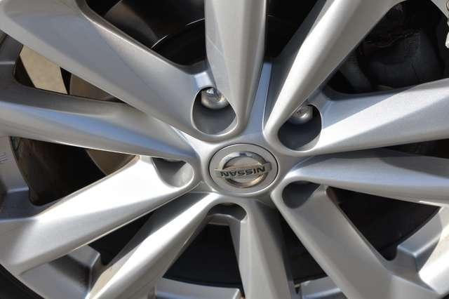 Nissan Qashqai 1.6 dCi 2WD Xtronic - Camera - Panodak 3/18