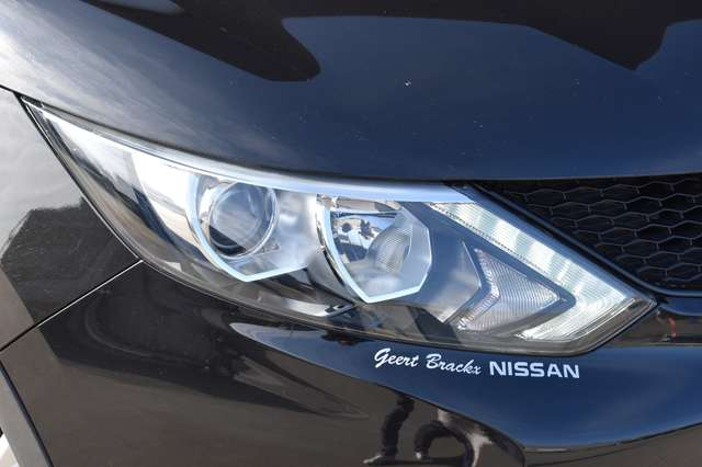 Nissan Qashqai 1.6 dCi 2WD Xtronic - Camera - Panodak 4/18