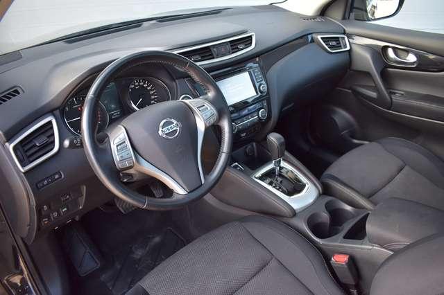 Nissan Qashqai 1.6 dCi 2WD Xtronic - Camera - Panodak 8/18