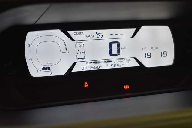 Citroen C4 Picasso 1.2 PureTech Camera - Trekhaak 17/19