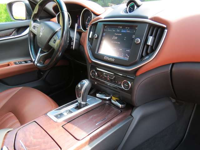 Maserati Ghibli 3.0d GranSport Aut.|| FULL OPTION| VERLAAGDE PRIJS 14/22
