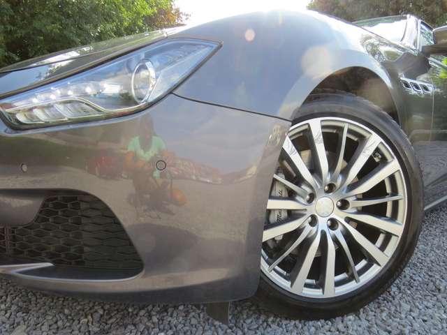 Maserati Ghibli 3.0d GranSport Aut.|| FULL OPTION| VERLAAGDE PRIJS 19/22