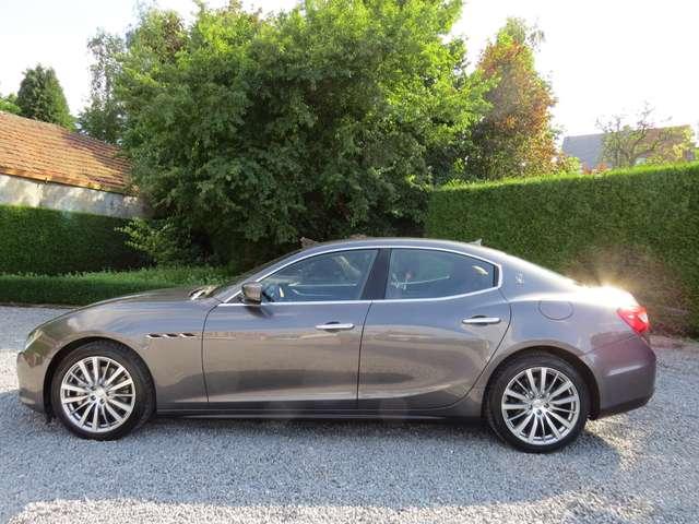 Maserati Ghibli 3.0d GranSport Aut.|| FULL OPTION| VERLAAGDE PRIJS 3/22