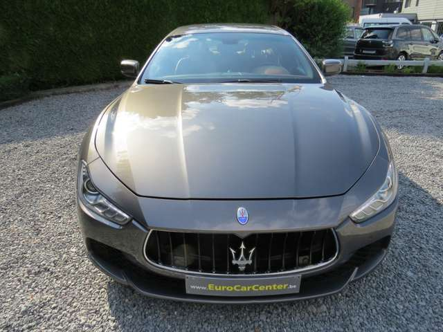 Maserati Ghibli 3.0d GranSport Aut.|| FULL OPTION| VERLAAGDE PRIJS 6/22