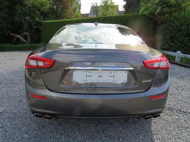 Maserati Ghibli 3.0d GranSport Aut.|| FULL OPTION| VERLAAGDE PRIJS 8/22
