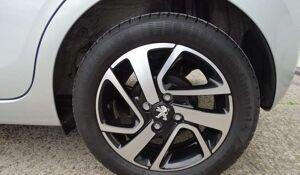 Peugeot 108 1.0 VTi Allure ETG/Alu/Airco/Cam../5D
