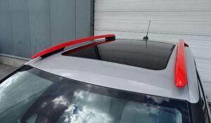 Citroen C3 Aircross 1.5 BlueHDi Shine S/Pan+Open Dak/Cam./120PK/18KM!!