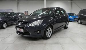 Ford C-MAX 1.6 TDCi Business euro 5 GPS '12 77000km (16590)