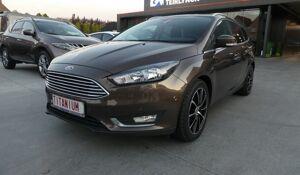 Ford Focus Break 1.5 TDCi Titanium SPORT '16 44000km (06011)