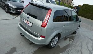 Ford C-MAX 1.6 TDCi Business SPORT '09 128000km (27828)