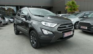 Ford EcoSport 1.0 i Business LUXE toonzaalmodel 12/2019 70km (60248)