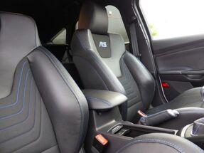 Ford Focus RS 2.3 i 350pk 4x4 full option 10000km! Lichte vracht (52110)