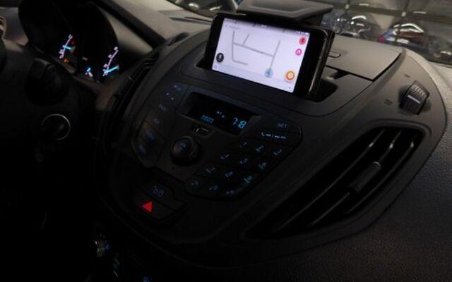 Ford Transit Courier 1.0 i 100pk lichte vracht NIEUW '20 0km!! (xxx)