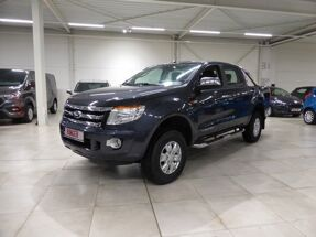 Ford Ranger 2.2 TDCi 4x4 Limited GPS '14 70590km (45422)