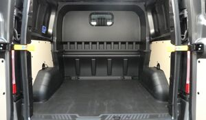 Ford Transit Custom Multi-use 2.0 TDCi automaat SPORT '20 0km (34450)