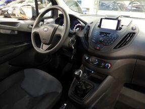 Ford Transit Courier 1.5 TDCi lichte vracht NIEUW '20 (01823)