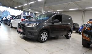 Ford Transit Courier 1.0 i 100pk lichte vracht NIEUW '20 0km!! (02049)