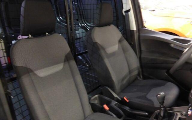 Ford Transit Courier 1.0 i 100pk lichte vracht NIEUW 12/2019 (87717)